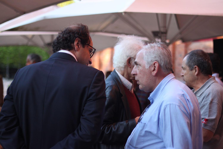 """Apresentação do livro """"José Carpinteiro Albino"""" no restaurante Carnalentejana"""
