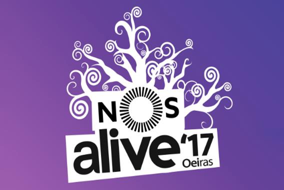 Carnalentejana no Festival NOS Alive 2017