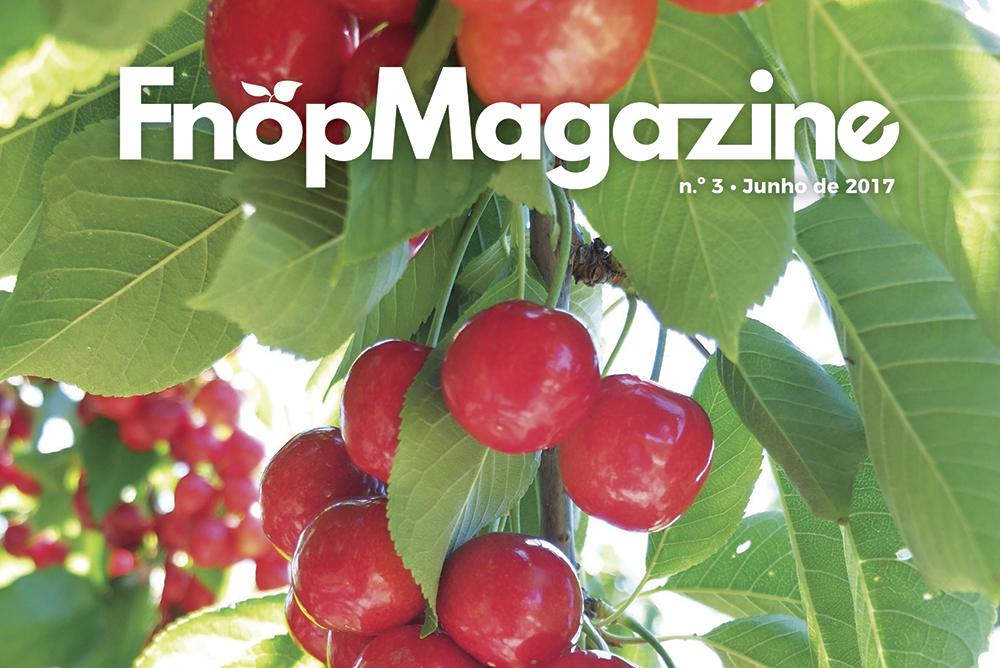 Carnalentejana na FNOP Magazine