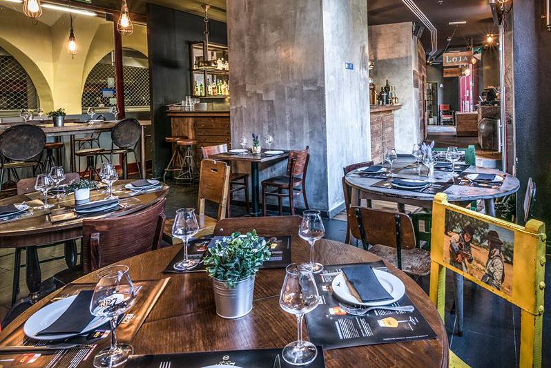 Restaurante Carnalentejana destacado no Correio da Manhã
