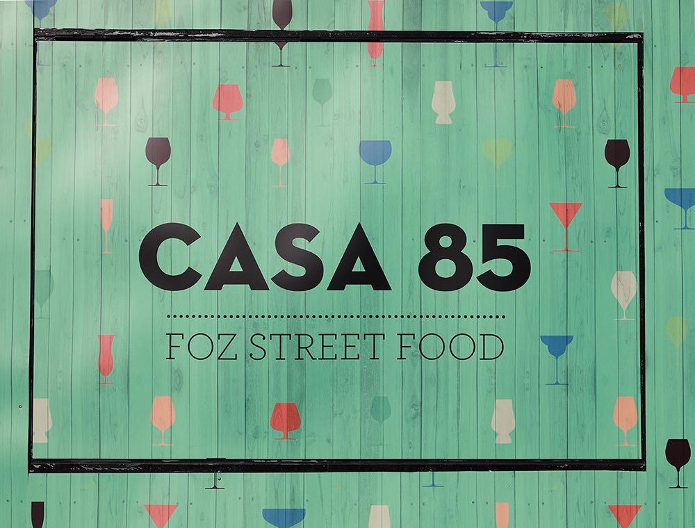 Carnalentejana na CASA 85 - Foz Street Food