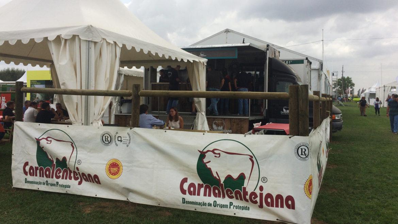 Carnalentejana na Agroglobal 2018
